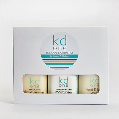 Light Hydrating Trial Pack