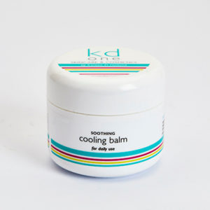 Cooling Balm